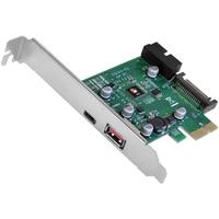 USB 3.1 2 Type C Port