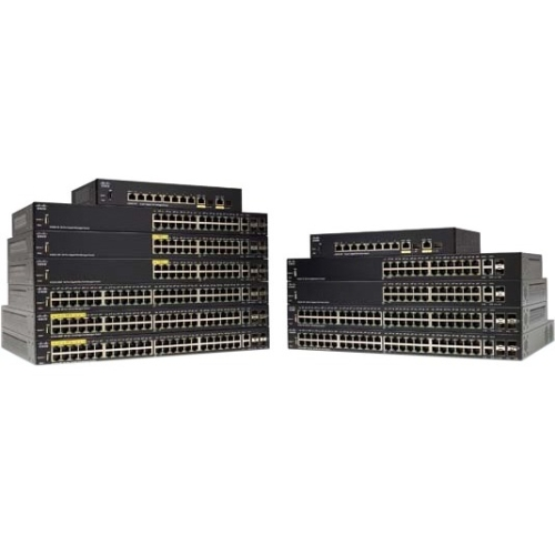 SG350-10MP 10-port GB POE mswt