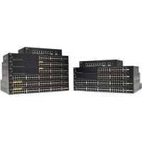SG350-10P 10-port GBT mng swt