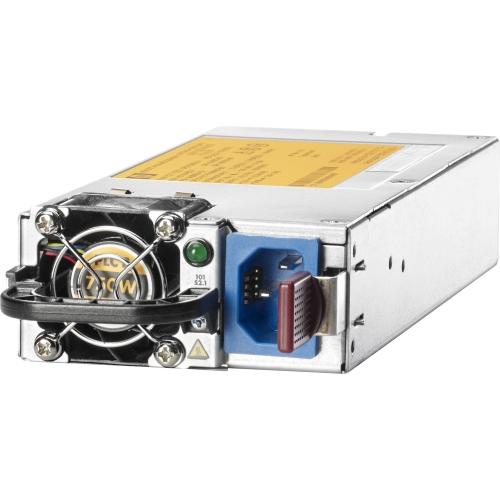 750W TITANIUM HP POWER SUPPLY