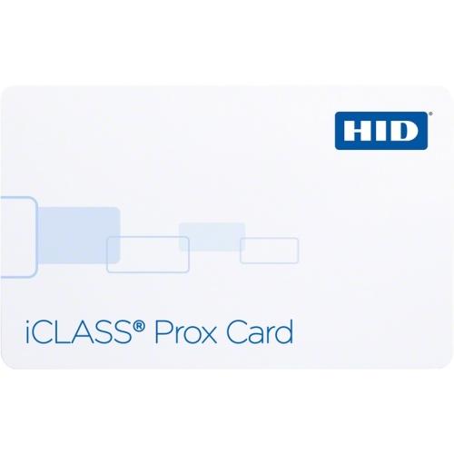 ICLASS PROX 32K(16K/16+16K/1)