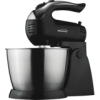 5SPEED STAND MIXER BLACK WITH