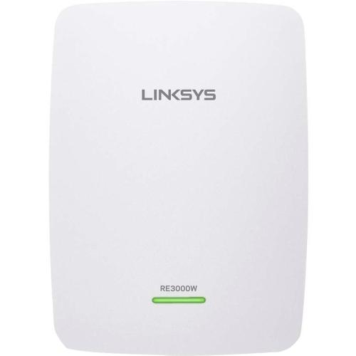N300 Dual Band Wi Fi Range Ext