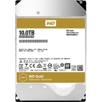 20PK 10TB GOLD SATA 6 GB/S
