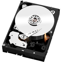 2TB RED NAS SATA 6GB/S 7.2K RPM