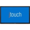 85IN JTOUCH 4K DISPLAY W/