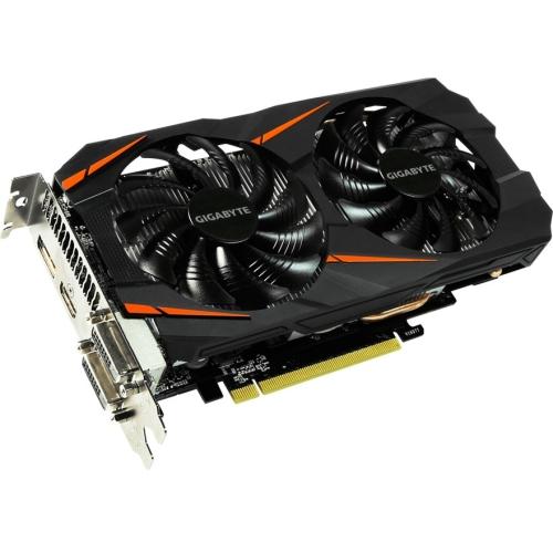 GTX 1060 GDDR5-3GD WINDFORCE