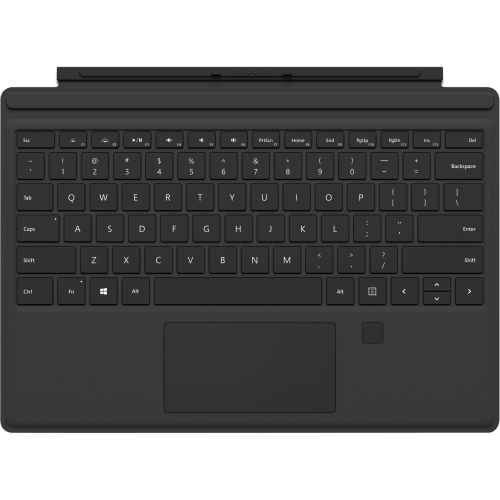TYPE BLACK COVER  FOR SURFACE 4