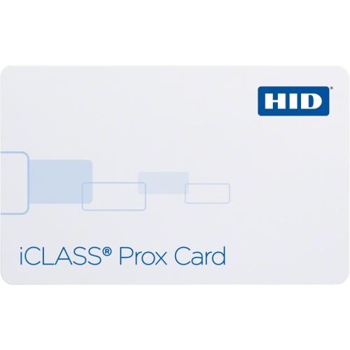 ICLASS PROX 16K/16 PROG ICLASS