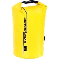 5L Waterproof Dry Tube Bag Ylw