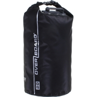 20L Waterprof Dry Tube Bag Blk