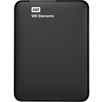 500GB WD ELEMENTS USB 3.0