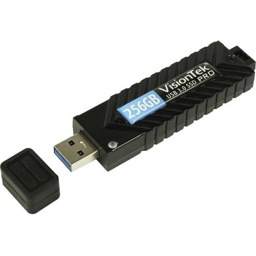 256GB SSD USB 3.0 PRO