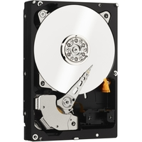 6TB WD RE WD6001FXYZ SATA 128MB