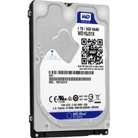 1TB WD BLU SSHD SATA 6GB/S