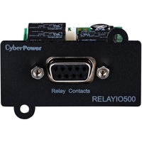 UPS RELAY IO MANAGEMENT CARD