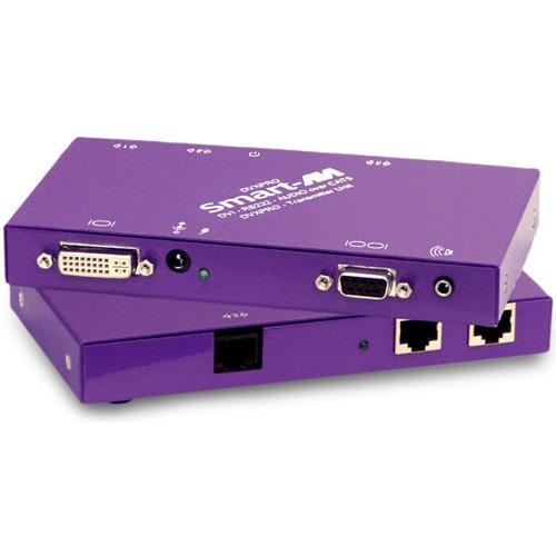 DVID AUDIO RS-232 CAT6 STP