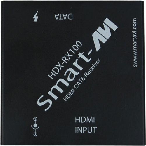 HDMI CAT6 STP RECEIVER