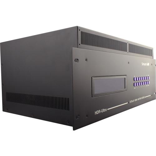 12X4 HDBASET HDMI RS-232TCP IP
