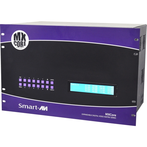 12X16 HDMI RS-232 IR MATRIX
