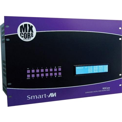 16X32 HDMI RS-232 IR MATRIX