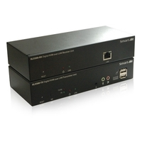 DVI-I DVI VGA AUDIO USB IR