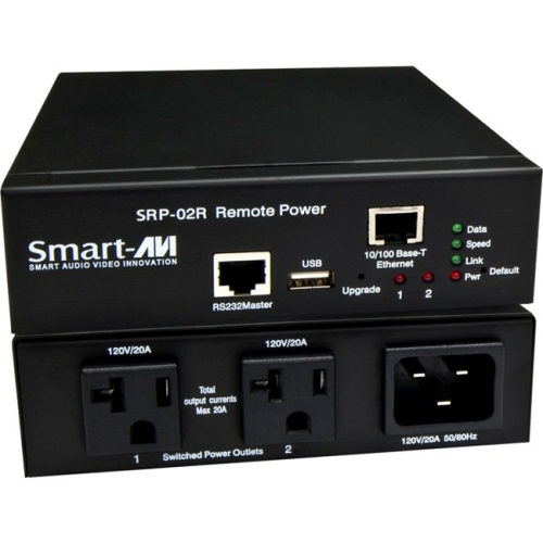 2PORT SMART REMOTE POWER UNIT