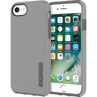 DualPro for iPhone 7 Gray Chrc