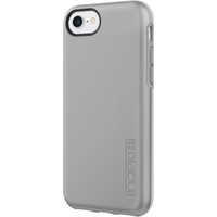 DualPro Shine iPhone7 Slvr Gra