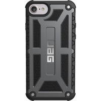iPh 7 6s Monarch Case Black