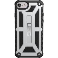 iPh 7 6s Premium Case Silver
