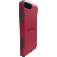 AEGIS RED CASE FOR APPLE