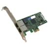 1GBS 2PORT RJ-45 NIC PCIEX4