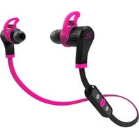 In Ear Bluetooth Sport  Pink