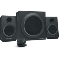 Z333 BOLD SOUND SPEAKERS