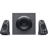Z625 POWERFUL THX SPEAKERS