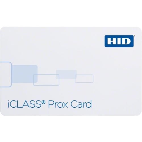 ICLASS PROX 2K/2 PROG ICLASS &