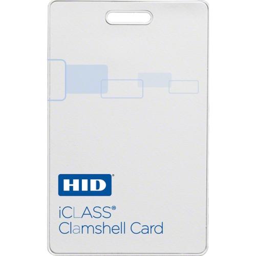 ICLASS 2K/2 CLAMSHELL SR PRGMD