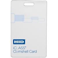 ICLASS 2K/2 CLAMSHELL PRGMD
