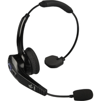 HS3100 RUGGED BT HEADSET OVER