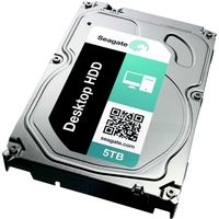 5TB SATA 6GB/S 5.9K RPM 128MB