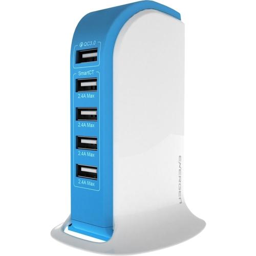 5PORT ENERGEN UC500 USB CHARGER
