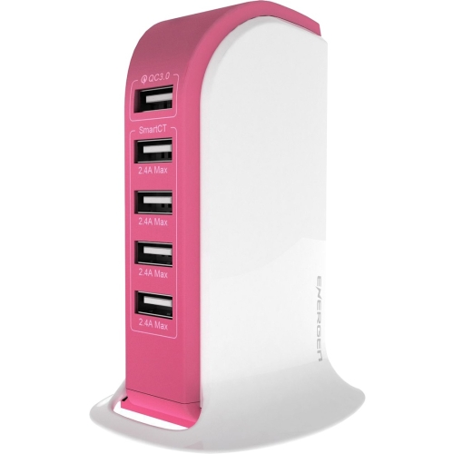 5PORT ENERGEN UC500 USB CHARGER