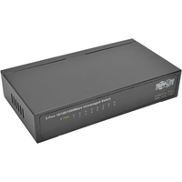 8Pt Desk Gigabit Switch Metal