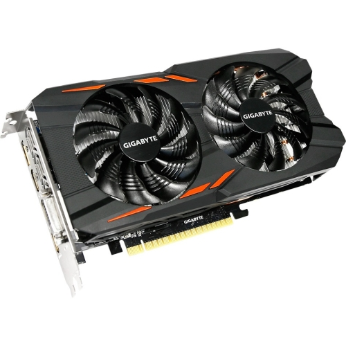 GEFORCE GTX 1050TI PCIE 4GB DVI