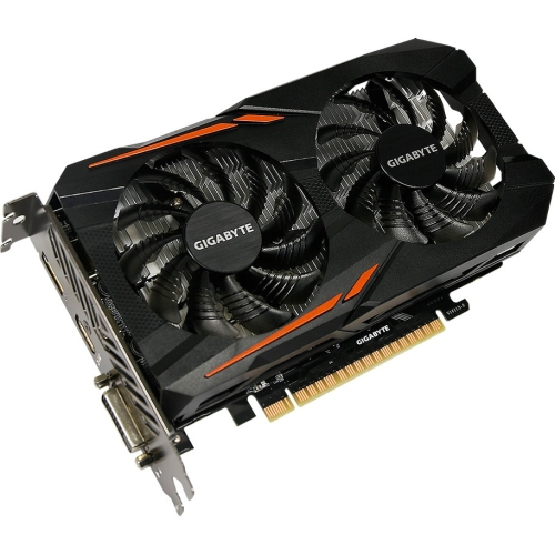 GEFORCE GTX 1050TI PCIE 4GB