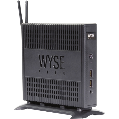 WYSE 5012-D10D THIN CLIENT AMD