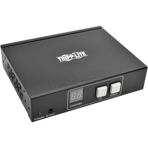 HDMI  DVI Over IP Transmitter