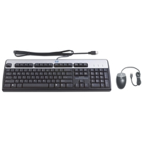 USB KEYBOARD/MOUSE BNDL