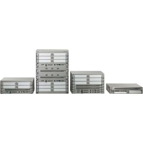 ASR1004 Bundle w/ ESP40, RP FD